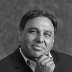 Naeem Zafar, Lecturer in Engineering and Entrepreneurship, UC Berkeley