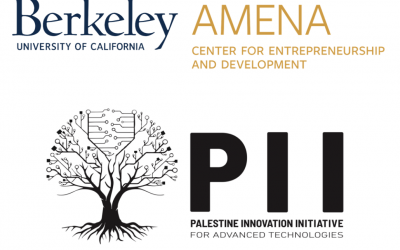 AMENA Center to Create a Comprehensive Plan for Advanced Technology Training and Innovation in Palestine